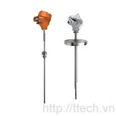 Cảm biến nhiệt độ - Kiểu điện trở Pt100/Pt1000