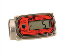 Đồng hồ đo lưu lượng hãng GPI, Thiết bị hãng Suntex