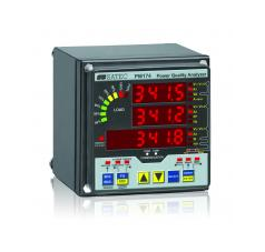 Thiết bị hãng SATEC, Đồng hồ đo công suất điện SATEC,  Thiết bị đo hãng Seaward