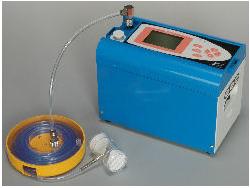 Thiết bị đo tĩnh điện hãng Desco