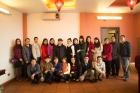 TTECH Tổ Chức Liên Hoan Tất Niên Cuối Năm 2014