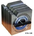 Khối V Từ Kanetec, Máy đo từ trường Kanetec TM-801